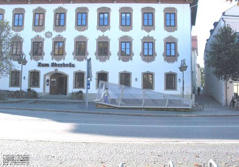 Oberbräu Box